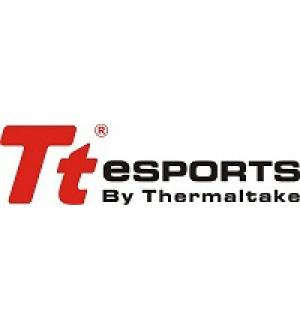 Tappetino mouse gaming dasher blk 900*400*4mm ttesports