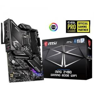 Scheda Madre msi mpg z490 gaming edge wifi s.1200