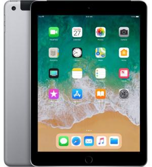 Tablet ipad 32gb cell spacegrey2018