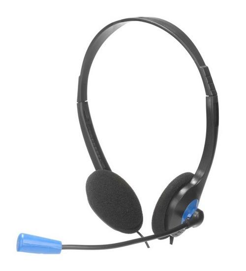 Ngs cuffia + microfono e controllo volume ms103 ean 8436001280455