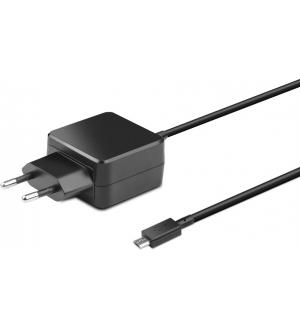 Microbattery 15w microusb power adapter