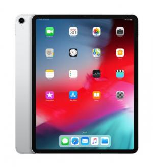 Tablet ipad pro 12,9 64gb cell sil ver 2018
