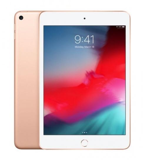 Tablet ipad mini5 wifi 64gb gold