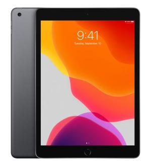 Tablet ipad 10.2 32gb wifi+cel sg space grey