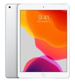 Tablet ipad 10.2 32gb wifi silver