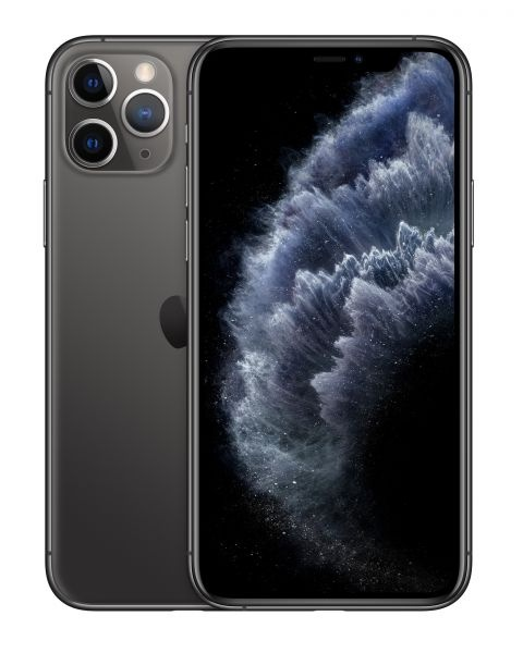Iphone 11 pro 256gb space grey 5.8