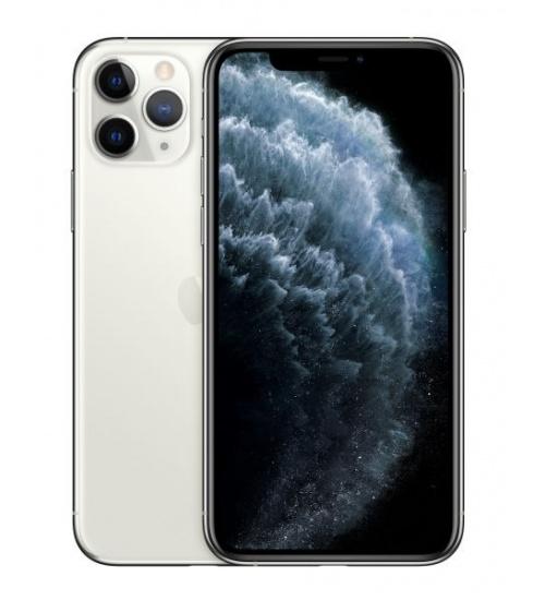 Iphone 11 pro 256gb silver 5.8