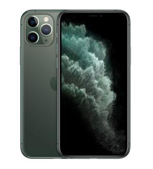 Iphone 11 pro 256gb midnight green 5.8
