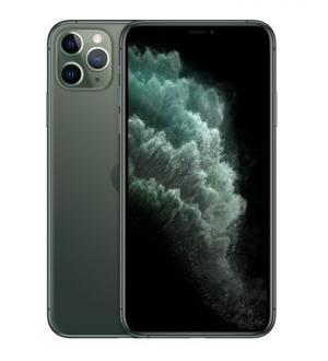 Iphone 11 pro max 64gb midnightgree 6.5 mgreen