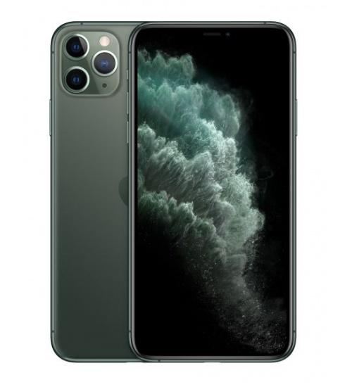 Iphone 11 pro max 256gb midnightgre 6.5 mgreen
