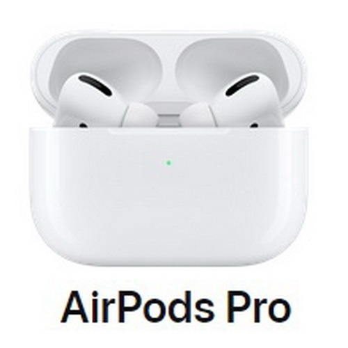 Apple airpods pro mwp22zm/a ean: 190199247000