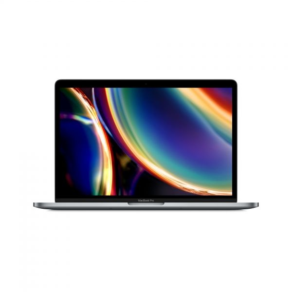Macbook pro 13 apple (20)i5 1.4ghz 8gb/256gb/iris+645 spacegrey tb ti
