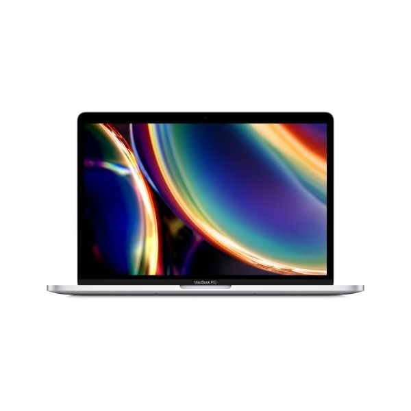 Macbook pro 13 apple (20)i5 1.4ghz 8gb/256gb/iris+645 silver tb ti