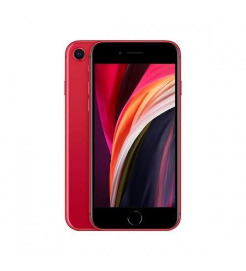 Iphone se 256gb red 2020 4.7 retina hd