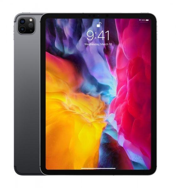 Tablet ipad pro 11 128gb wifi sg space grey 2020
