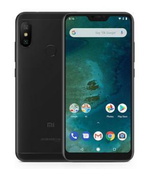 Smartphone xiaomi mi a2 lite 5,84 black 32gb+3gb