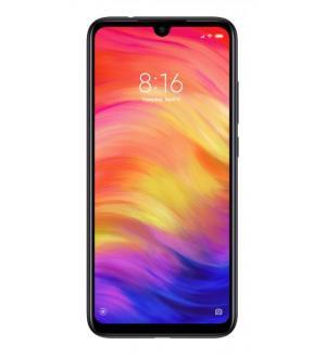 Smartphone xiaomi redmi note 7 6,3 black 64gb+4gb dual sim italia