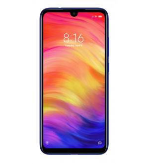 Smartphone xiaomi redmi note 7 6,3 blue 64gb+4gb dual sim italia