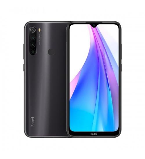 Smartphone xiaomi redmi note 8t 6,3  grey 128gb+4gb dual sim italia