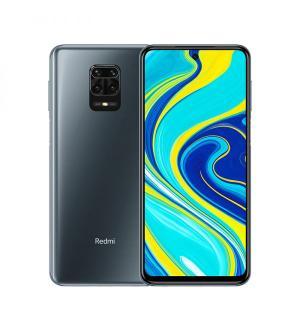 Smartphone xiaomi redmi note 9s 6,67 grey 64gb+4gb dual sim ita