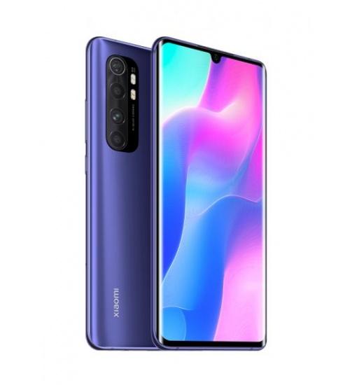 Smartphone xiaomi mi note 10 lite 6,47 purple 128gb+6gb dual sim ita