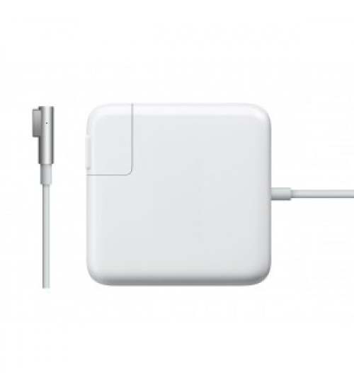 Alimentatore 85w ac adapter comp apple megsafe1 type l - 18,5 v 4,5a connettore magnetic