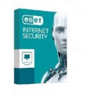 Box eset internet security full 1 anno 2 utenti rinnovo