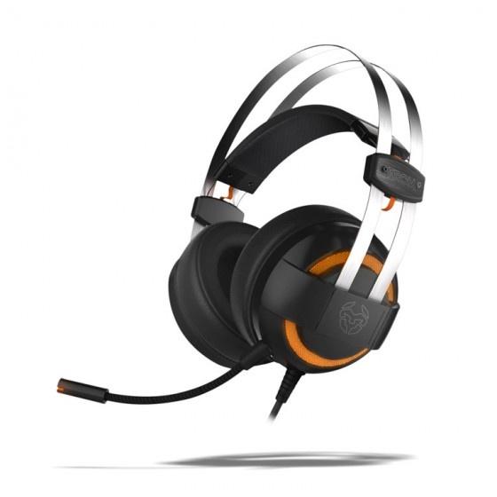 Nox krom kode headset 7.1 virtual