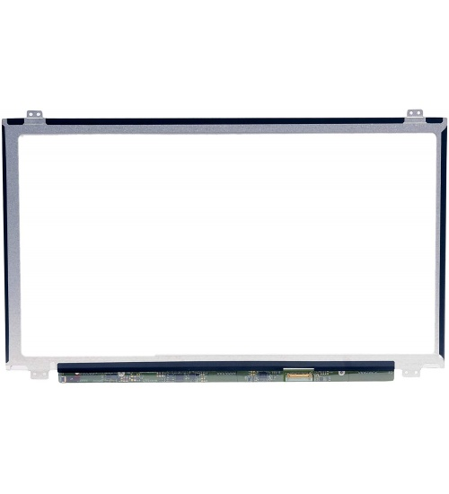 Display slim 15,6 per notebook da 30pin - boe