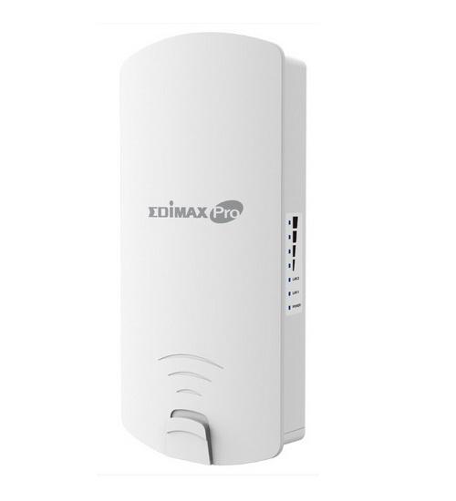Edimax access point poe per uso esterno a banda singola ca 2x2