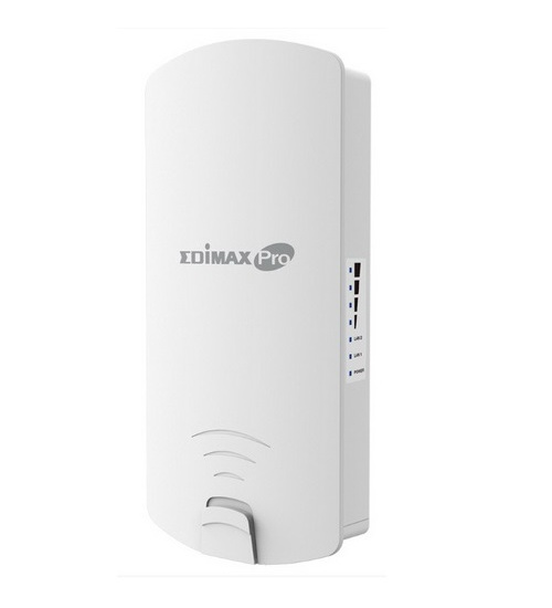 Edimax access point poe per uso esterno a