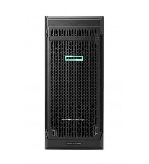 Server hpe ml110 x3204 nohdd 16gb gen10 tw