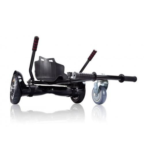 Hoverboard kit city board p10+kart green  pedal
