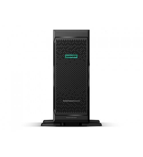 Server hpe ml350 x4208 nohdd 16gb gen10 s100i 4lff 1x500w