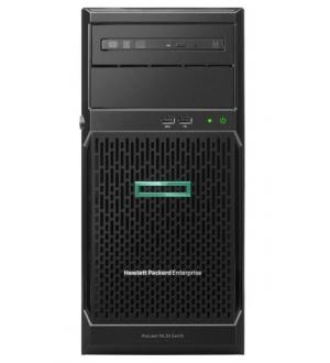 Server hpe ml30 e-2224 no hdd 8 gb gen10 350w tower s100i