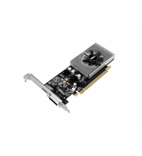Scheda video palit geforce gt 1030 2gb  64bit ddr5