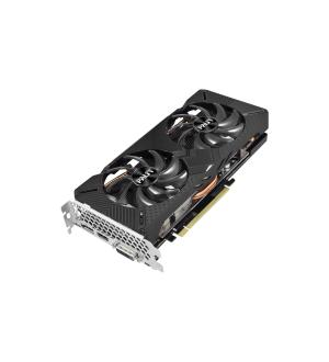 Scheda video palit gtx1660super gamingpro 6g gddr6 192bit dvi hdmi