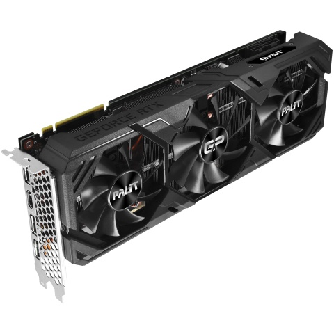 Scheda video palit geforce rtx 2070 super gamingpro 8gb gddr6 256bit 3dp hdmi