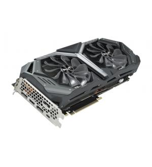 Scheda video palit geforce rtx 2080super gamerock 8gb