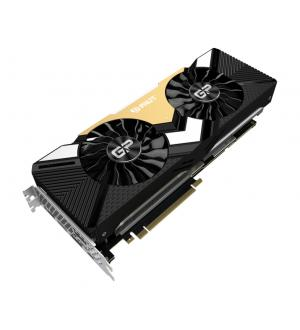 Scheda video palit geforce rtx 2080ti gamingpro oc 11gb