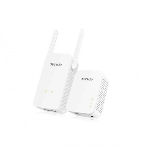 Powerline av1000 kit 2pz 300mbps