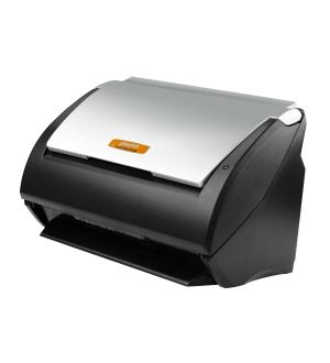 Scanner plustek smart office ps186 - a4, 600dpi, 50 fogli, 2xcis