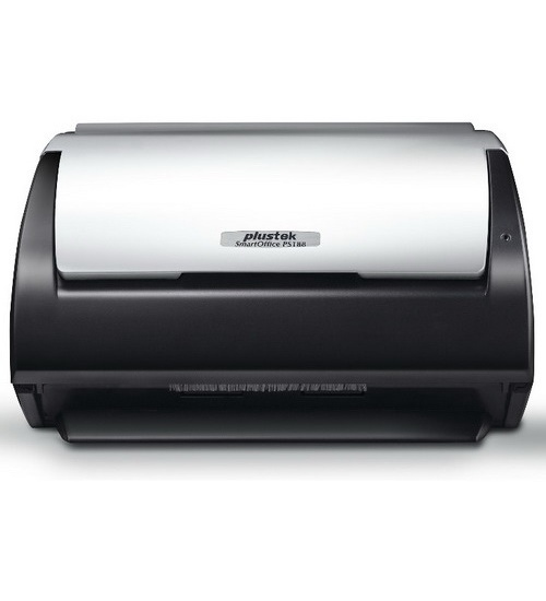 Scanner plustek smart office ps188
