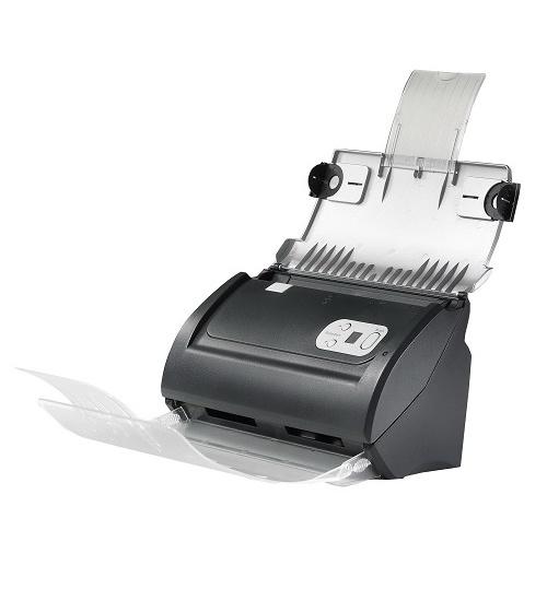 Scanner plustek smart office ps286 plus