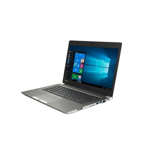 Notebook 13,3 i5-8250 8gb 256ssd w10p toshiba portÉ,gÉ, x30t-e-10