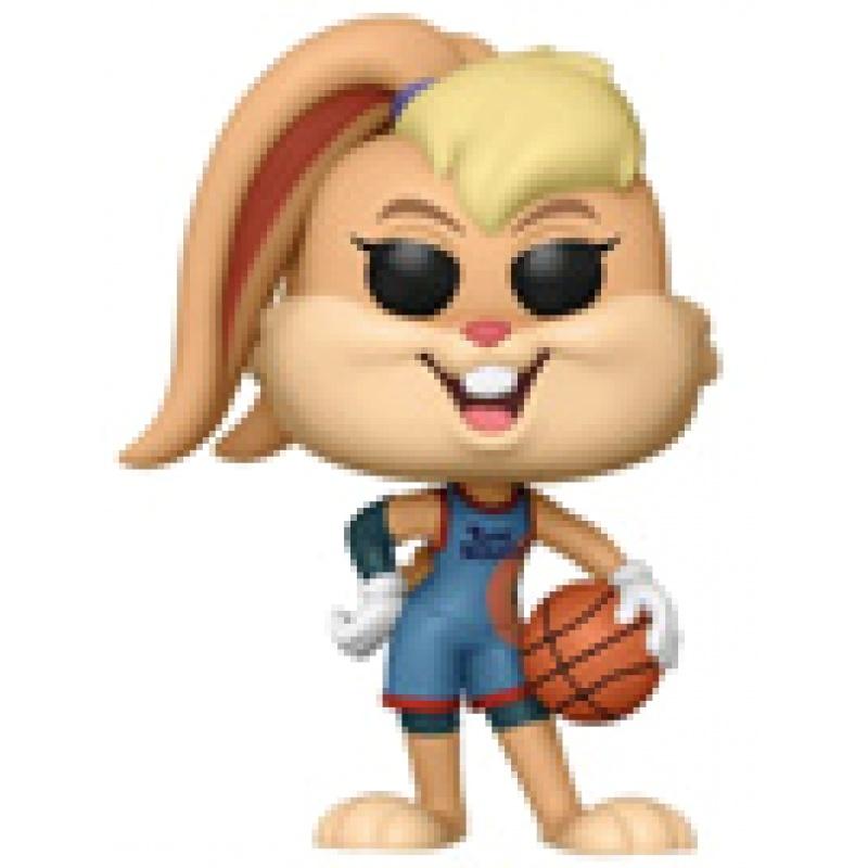 Funko pop ! space jam 2 : lola bunny (1061)