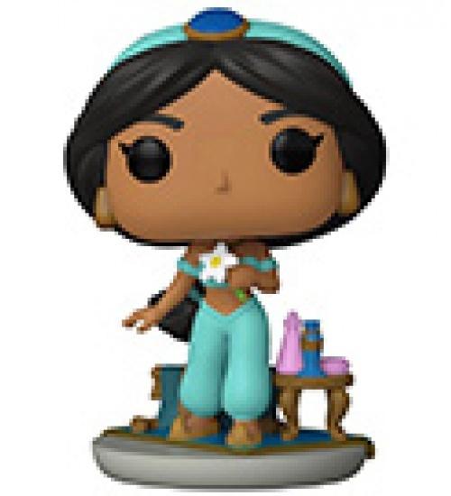 Funko pop ! disney ultimate princess : jasmine (1013)