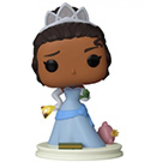 Funko pop ! disney ultimate princess : tiana (1014)