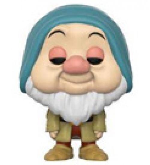 Funko pop ! disney snow white : sleepy (343) (ax3)