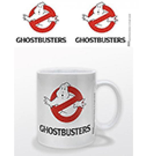 Tazza ghostbusters logo 330 ml